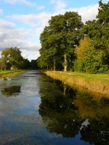 Le Canal de Nantes à Brest - Gîte de Ty Kalon Breizh