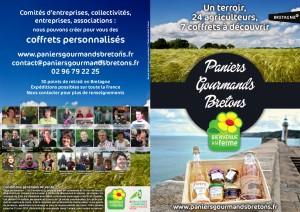 flyer coffret BAF Bretagne recto